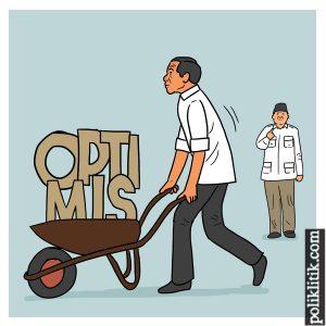 Katanya Optimis