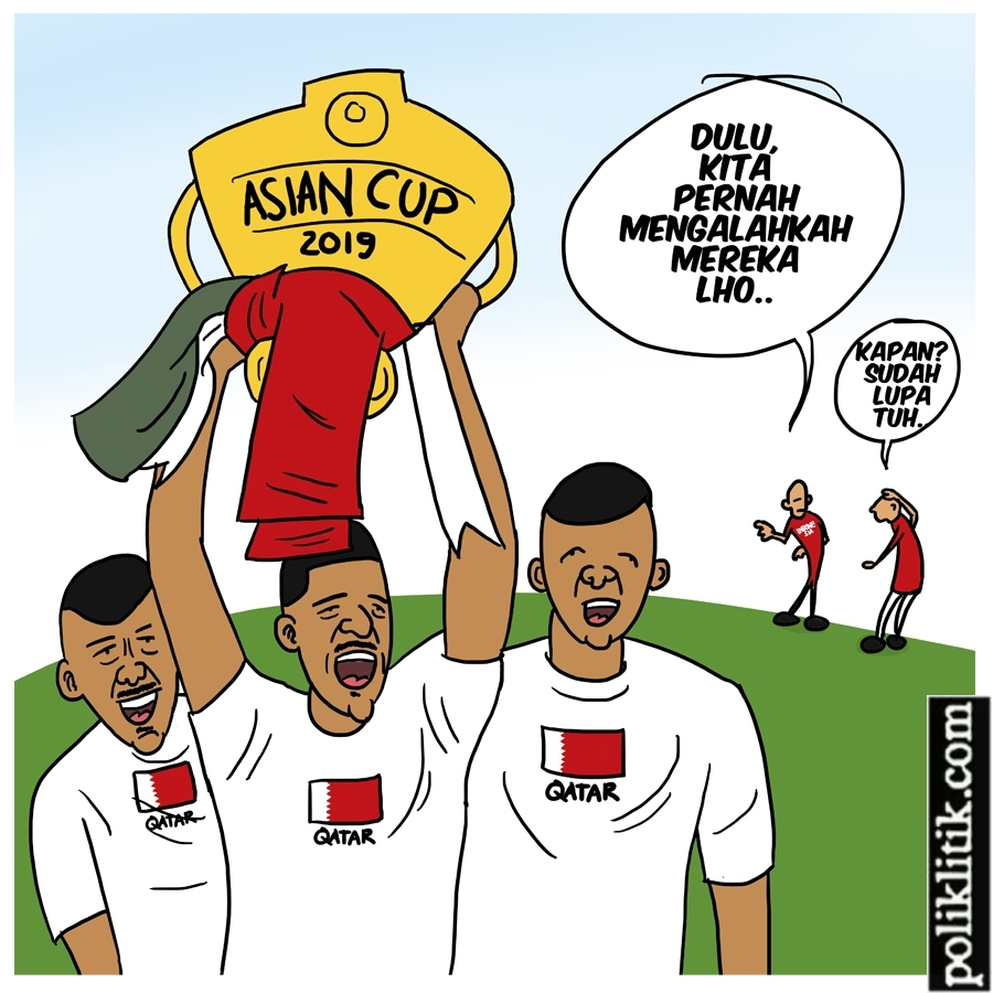 Qatar Juara