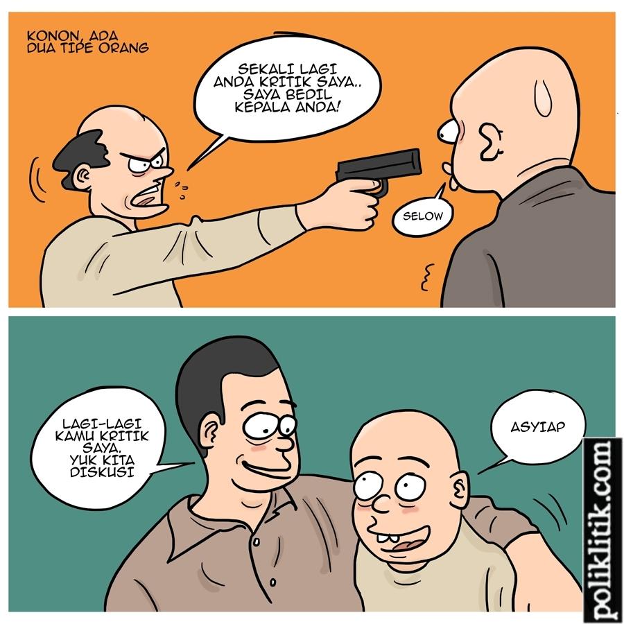 Antikritik