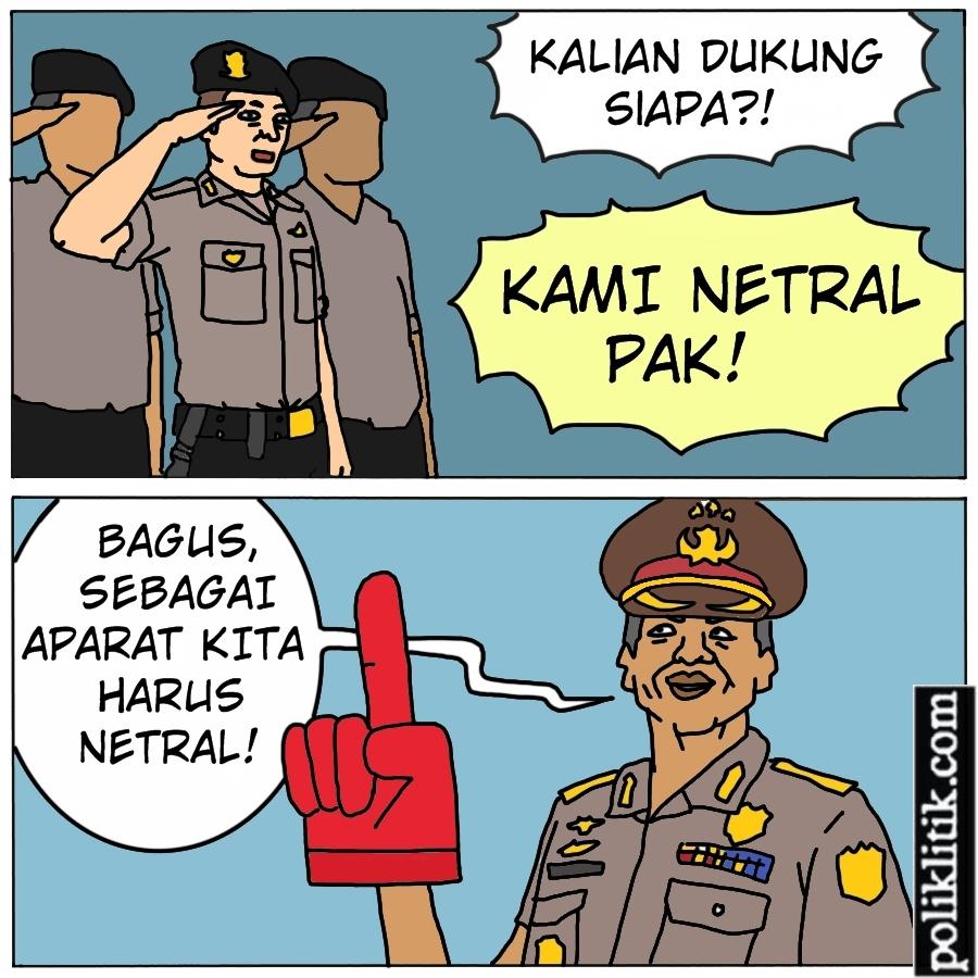Netralitas