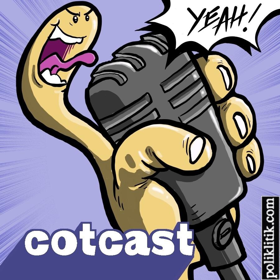 CotCast – Eps.1 20 Tahun Reformasi Indonesia