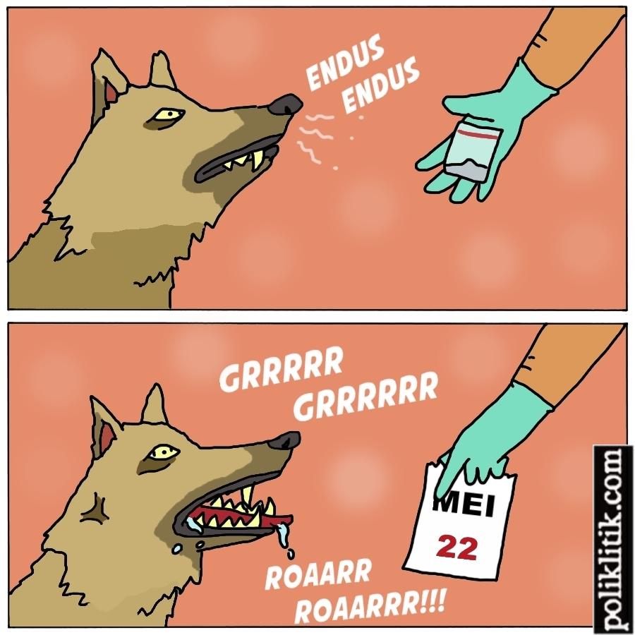 Pinjaman Anjing