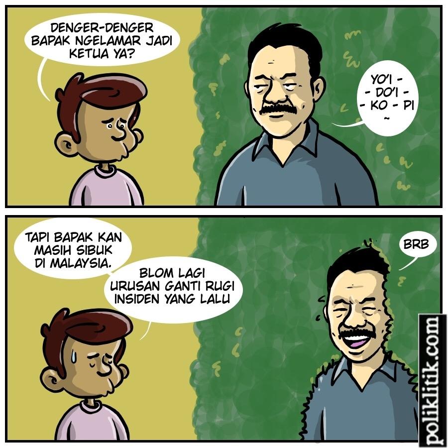 Gak Jadi