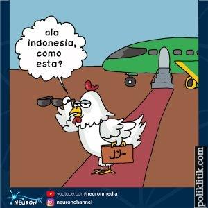 Ayam Impor