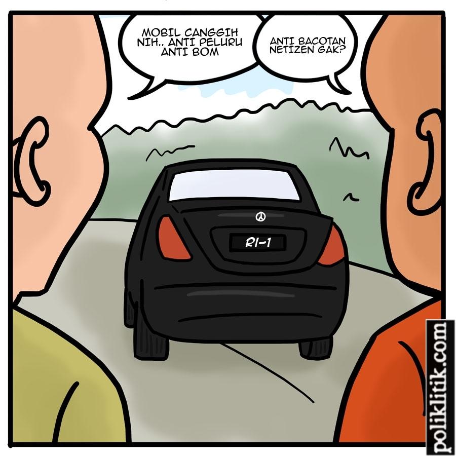 Mobil Multi-Anti