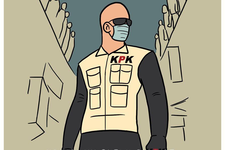 Butuh KPK