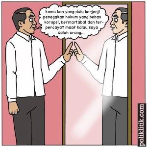 Janji Anti Korupsi