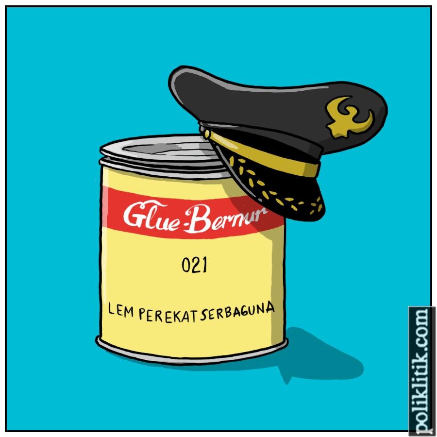 Glue-Bernur