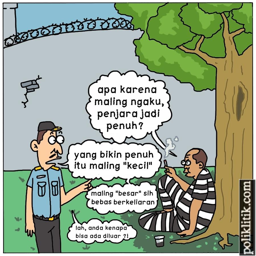 Penjara Penuh