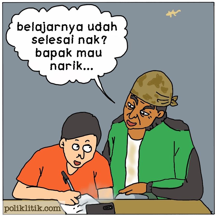 Gantian