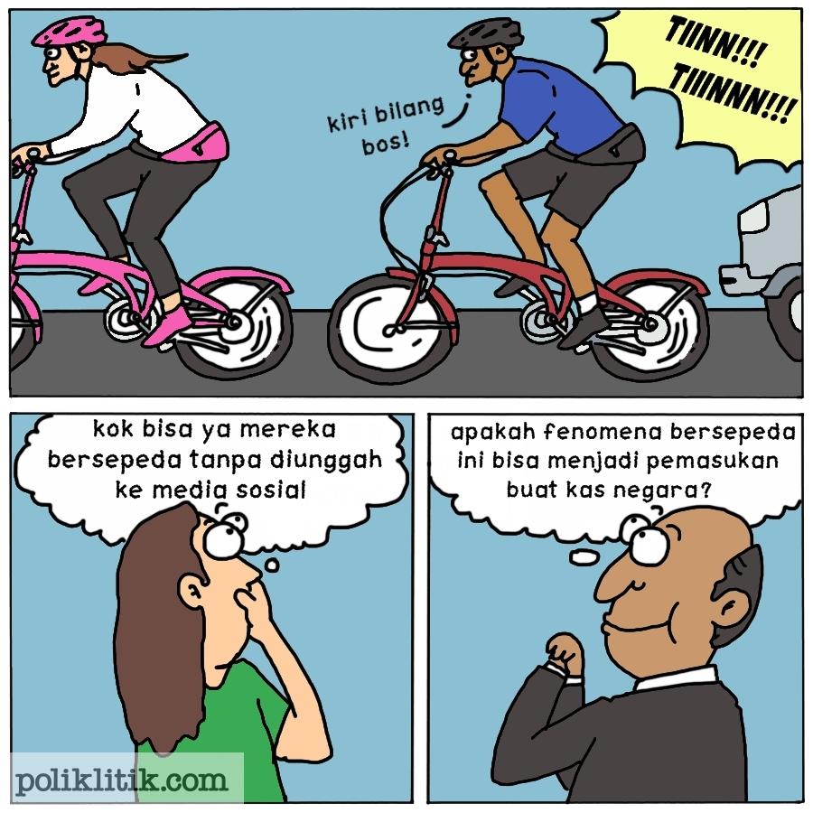 Pajak Sepeda