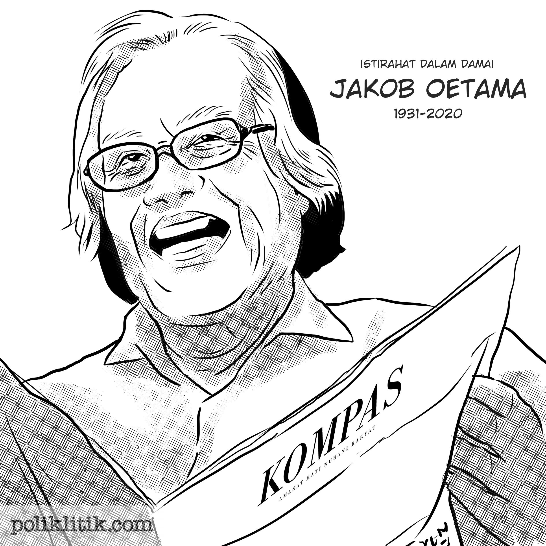 Jakob Oetama