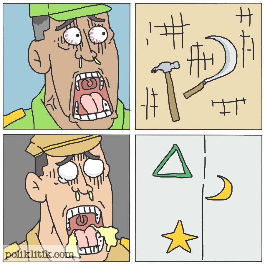 Simbol Terlarang