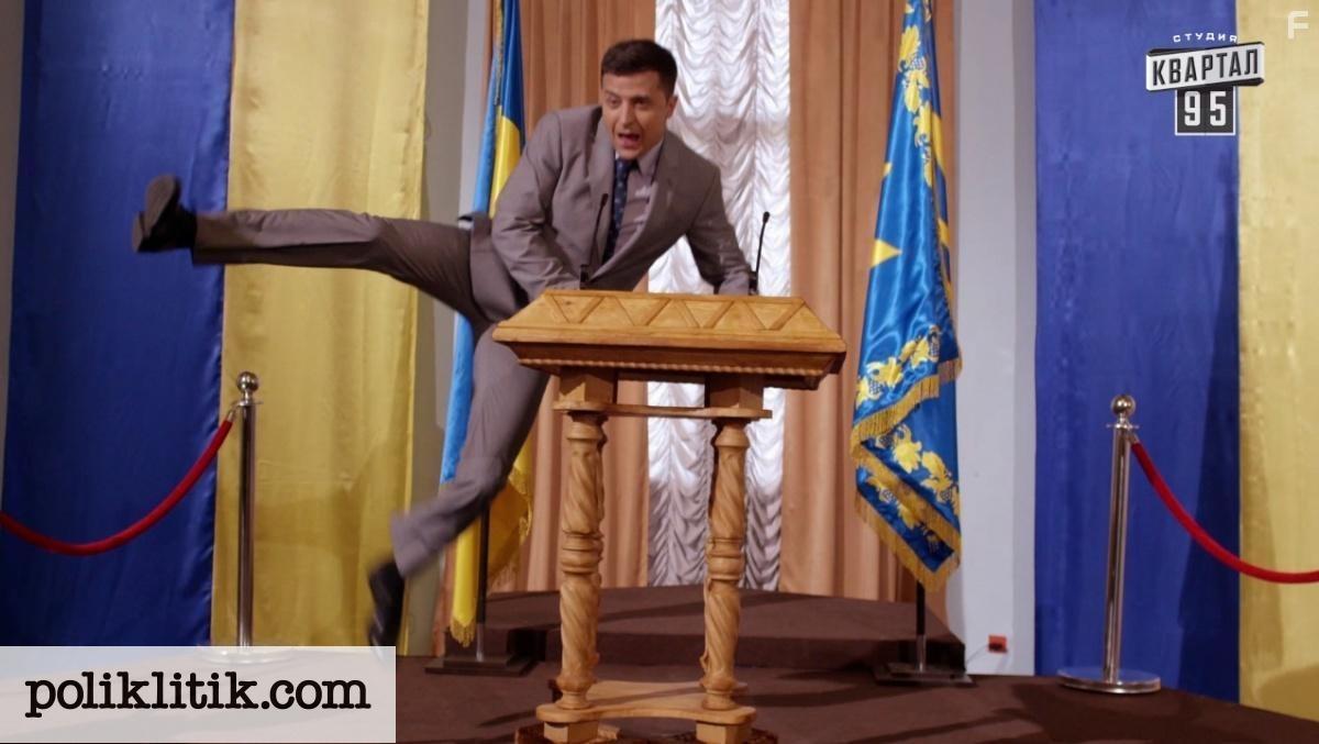 Presiden Ukraina