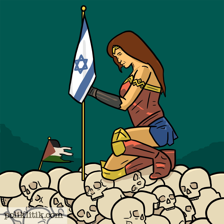 Gal Gadot Ngisrael