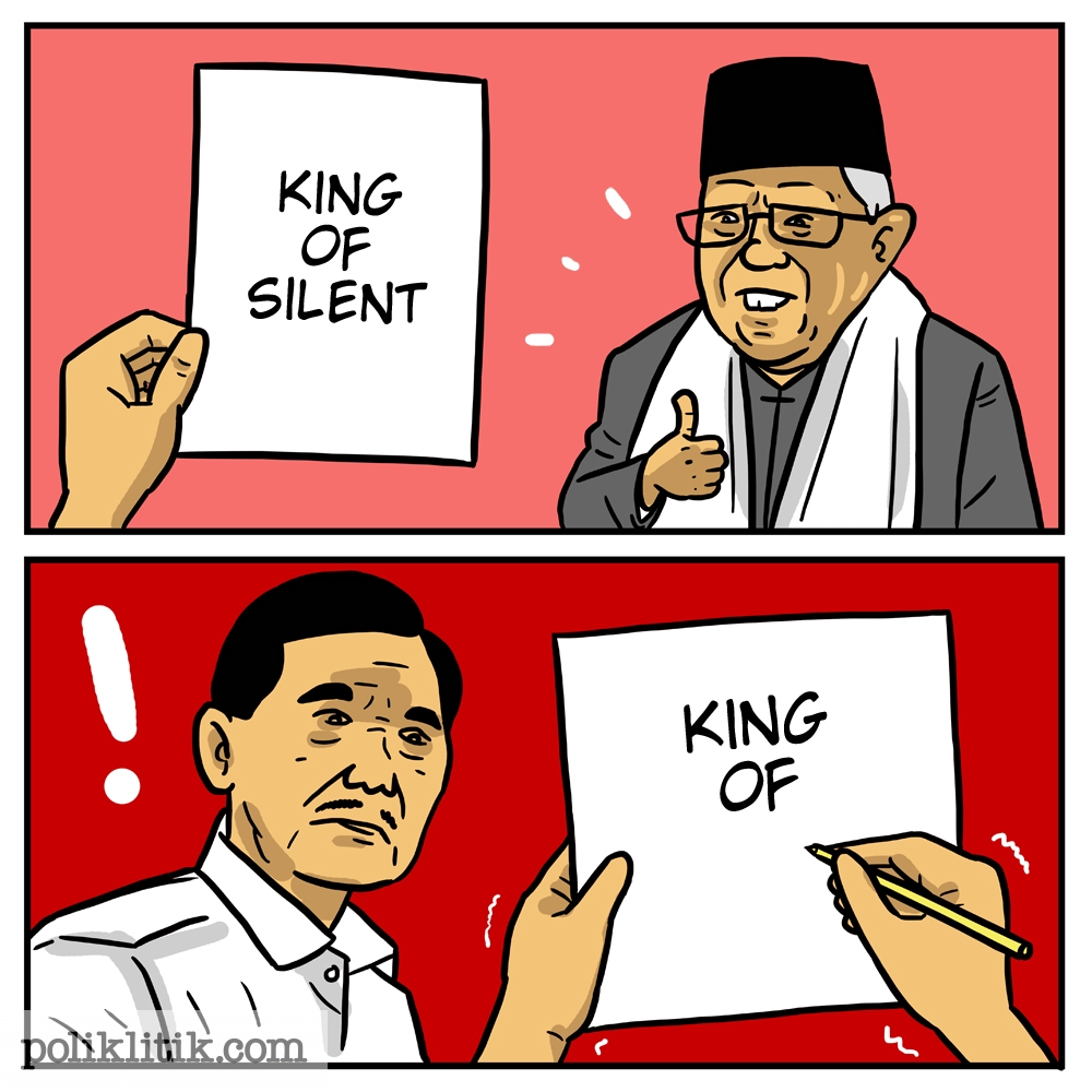 King Of …