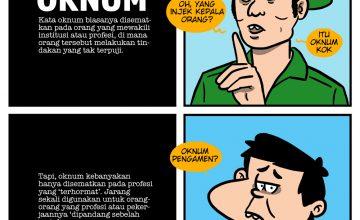 Oknum (Lagi)