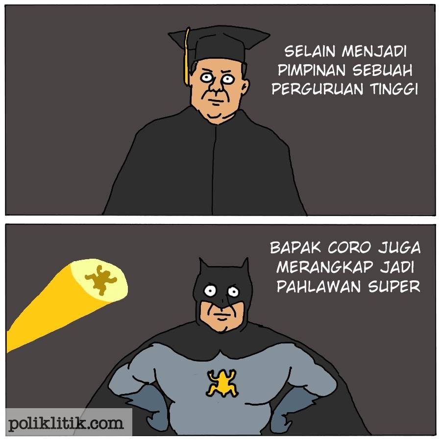 Rektor Sakti
